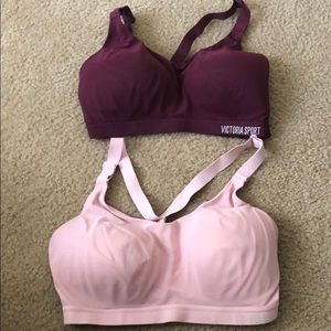 VS sport sports bra bundle